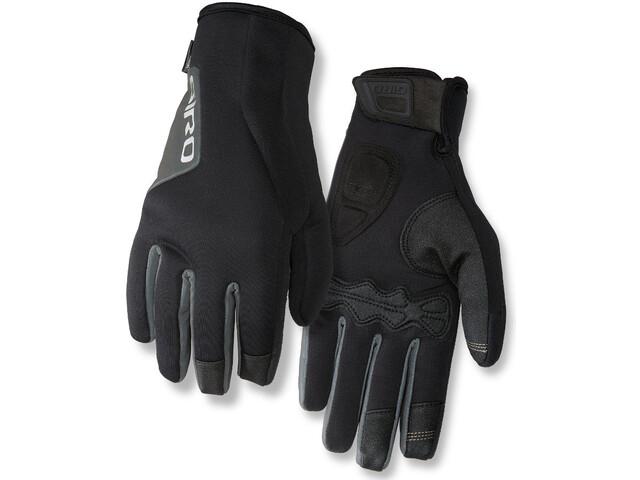 Giro Ambient 2.0 Guanti, black